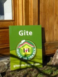 Un gîte rural agréé 3 épis à Gîtes de France Ariège