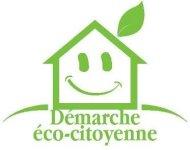 Un gîte écologique avec le label écogestes et la démarche écocitoyenne de gites de France