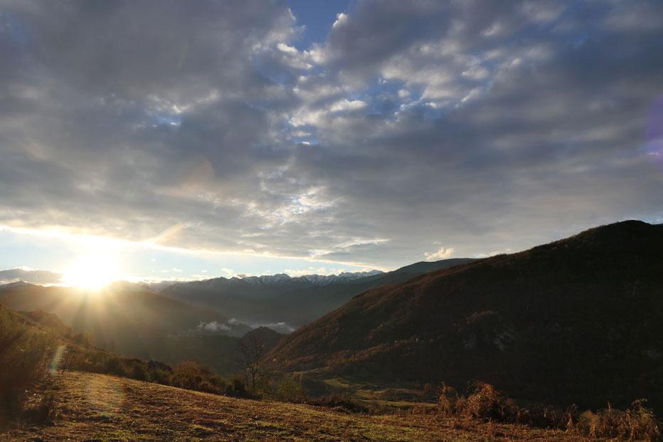 Un gîte au coeur des vallées d'Ax, en Haute Ariège