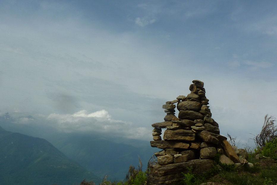 Randonnées en montagne et balades autour du gîte